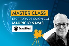 Charla Smart Mauricio Navas