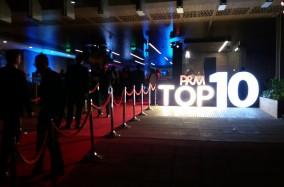 Docente del Poli nominado a los premios P&M