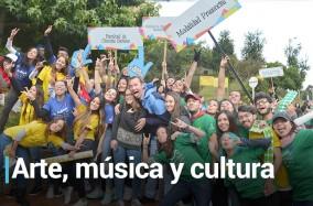 Arte, música y cultura