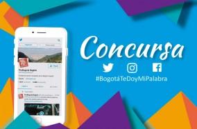 Demuestra qué es #LoMejorDeBogotá y participa por grandes premios