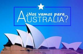 Emigra y vive en Australia, se buscan ingenieros como tú