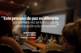 Reintegracion - Agencia Colombiana para la Reintegración ACR