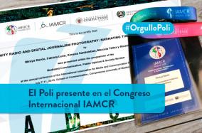 IAMCR