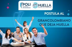 Grancolombiano que deja Huella