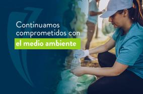 Campaña Ambiental