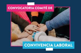 Comité Convivencia Laboral