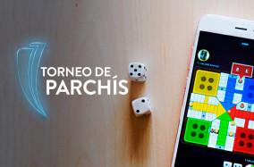 Torneo Parchis