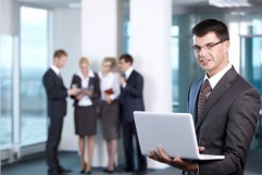 Estrategas de alto nivel y líderes en las empresas