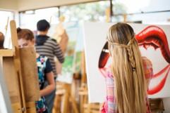 estudiantes creativos e innovadores que posee el politecnico