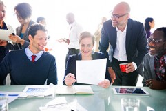 Diplomado en Nuevos Desafíos de la Responsabilidad Empresarial
