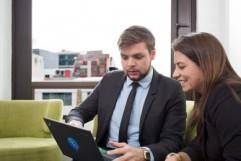 Especialización en gerencia de finanzas Politécnico