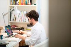 ¿Donde estudiar especialización en gerencia de mercadeo virtual? Politécnico Grancolombiano virtual