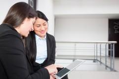 Proyectos y soluciones listas para las necesidades del sector empresarial