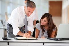 Especialización en Gestión Empresarial - Virtual