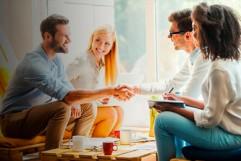 Liderazgo y capacidad para trabajo en equipo