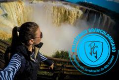 Formamos estudiantes  capaces de desempeñarse en empresas del sector turístico