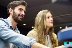 Programa pionero en integrar las dos áreas de estudio: mercadeo y publicidad