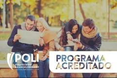 En este programa los estudiantes se forman como publicistas exitosos en el mercado con el politecnico