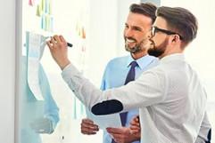 Especialización de Gerencia de Proyectos en Inteligencia de Negocios