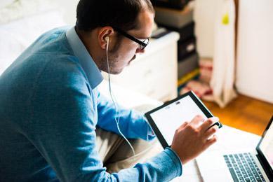 Ingenieros con capacidad de elaborar soluciones integrales para las TIC