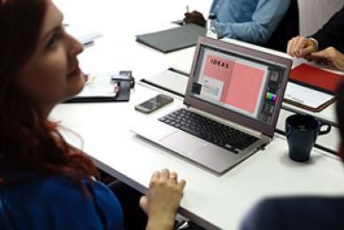 Estudia tecnología en logística virtual