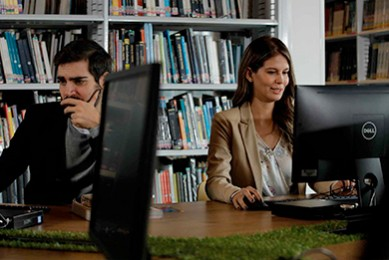 Donde estudiar Especialización Gestión Educativa Virtual