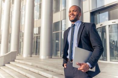 Maestría en Administración Internacional Virtual