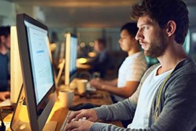 Tecnología en Desarrollo de Software