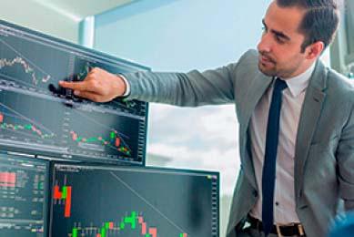 Tecnología en Gestión Financiera