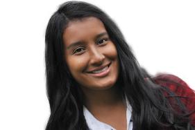 Mayra Martínez  - Presentadora Agenda 7Tv