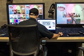 Master de producción de video y televisión