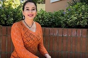Ana Lucia Moreno Cortés