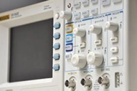 Laboratorio de electrónica y telecomunicaciones