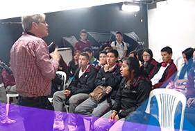 Media Fortalecida ¿Como me evaluan? Politécnico Grancolombiano