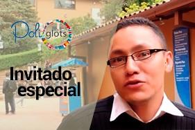 Poliglots - Invitado Especial