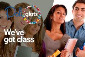 Poliglots - WeveGot Class