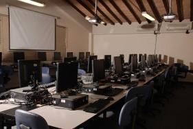 Salas de Computo - Politécnico Grancolombiano