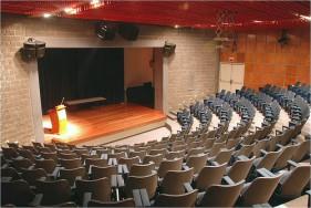 Auditorio Jaime Michelsen Uribe