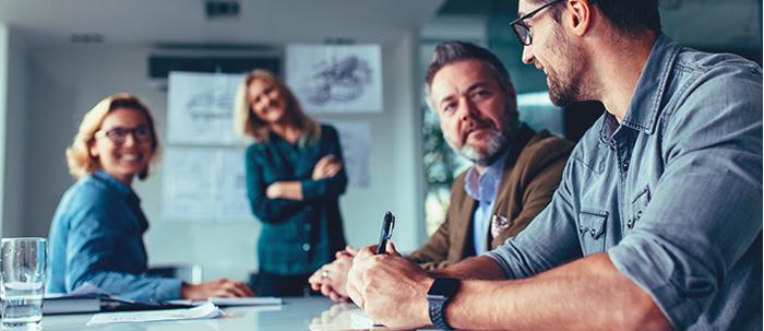 Estas son las tres cosas que sí debes hacer en tu primera entrevista de trabajo